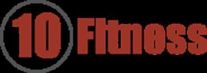 10-fitness-logo